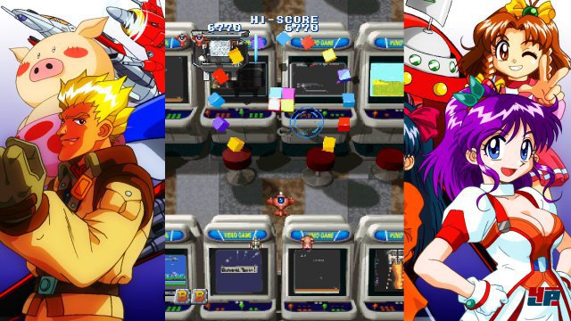 Screenshot - Game Tengoku CruisinMix (PC) 92577481