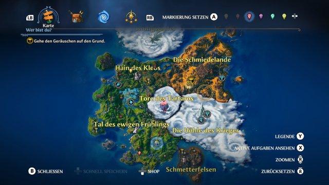 Screenshot - Immortals Fenyx Rising (XboxSeriesX) 92630210