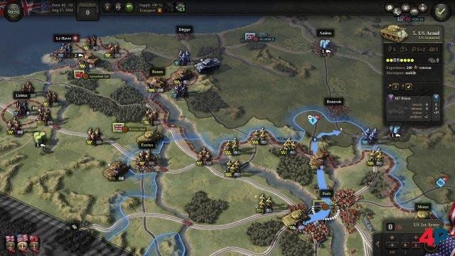 Screenshot - Unity of Command 2 (PC) 92600466