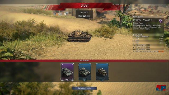 Screenshot - Blitzkrieg 3 (PC) 92548774