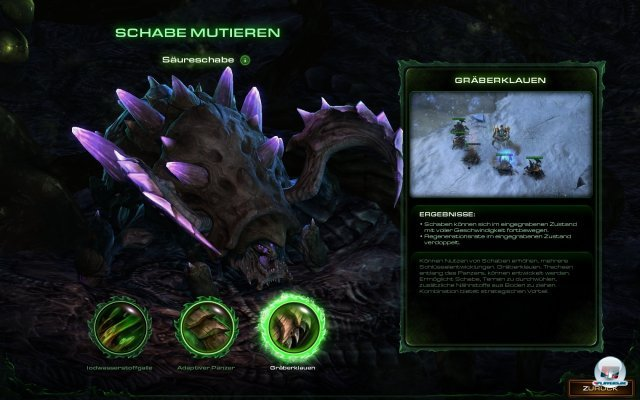 Screenshot - StarCraft 2: Heart of the Swarm (PC) 92457102