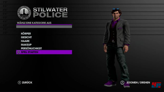 Screenshot - Saints Row: The Third (Switch) 92587677