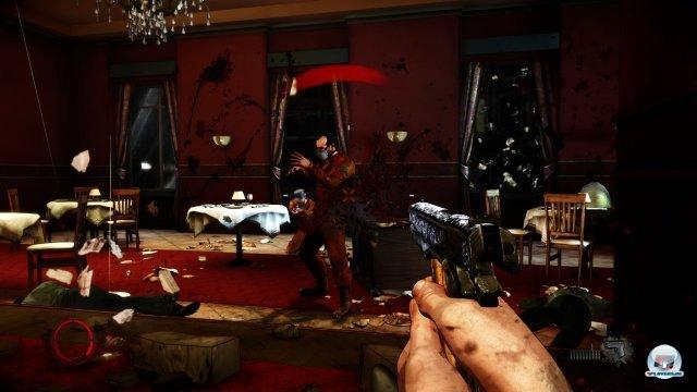 Screenshot - The Darkness II (PC)