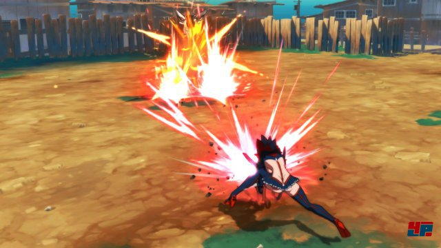 Screenshot - KILL la KILL - IF (PC) 92584718