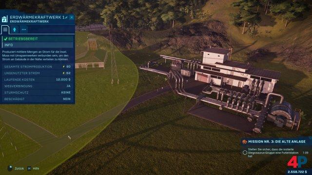 Screenshot - Jurassic World Evolution: Return to Jurassic Park (PC) 92603235