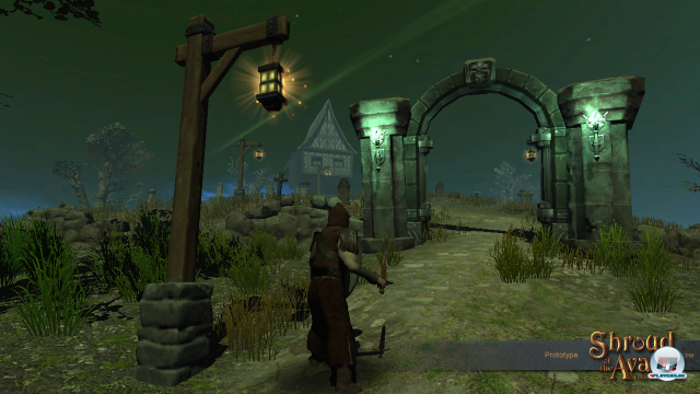 Screenshot - Shroud of the Avatar: Forsaken Virtues (PC) 92456852