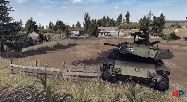 Screenshot - Men of War: Assault Squad 2 - Cold War (PC)