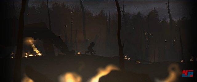 Screenshot - Orphan (PC) 92572731