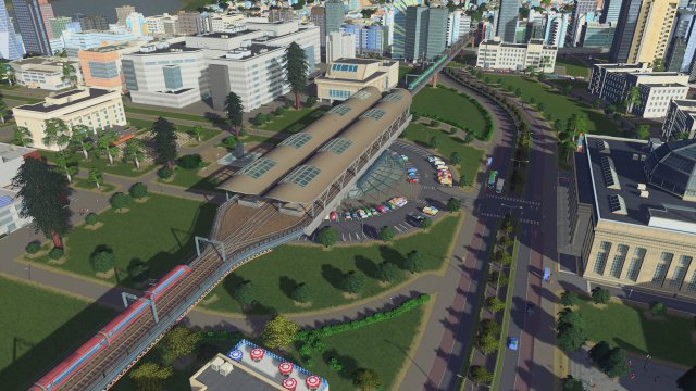 Screenshot - Cities: Skylines (PC, PS4, One) 92642350