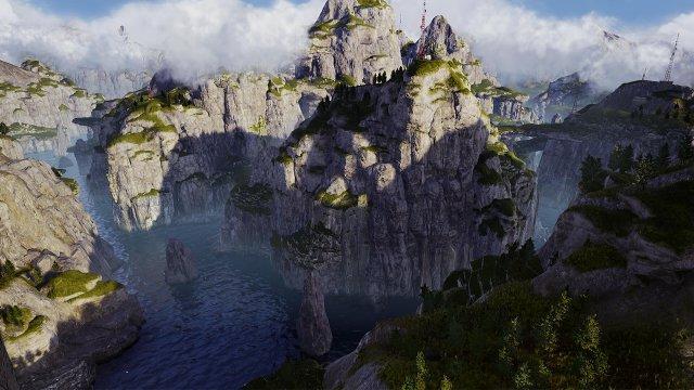Screenshot - Comanche (PC)