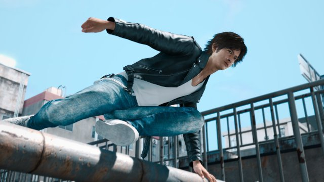 Screenshot - Judgment (PlayStation5, Stadia, XboxSeriesX)