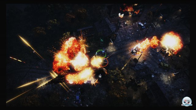 Screenshot - Renegade Ops (PlayStation3) 2263212
