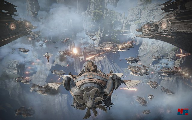 Screenshot - Ascent: Infinite Realm (PC) 92555441