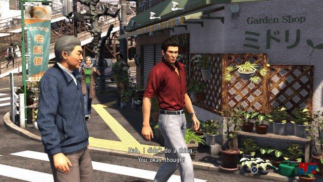 Screenshot - Yakuza 6: The Song of Life (PlayStation4Pro) 92561559