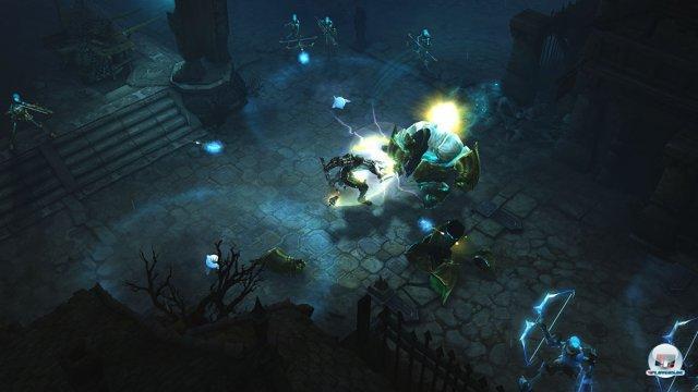 Screenshot - Diablo 3: Reaper of Souls (PC) 92467251