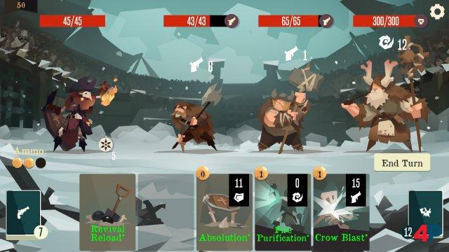 Screenshot - Pirates Outlaws (PC)