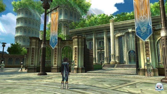 Screenshot - Tales of Xillia (PlayStation3) 92420247