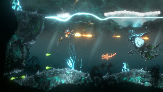 Screenshot - Anew: The Distant Light (PC) 92640683