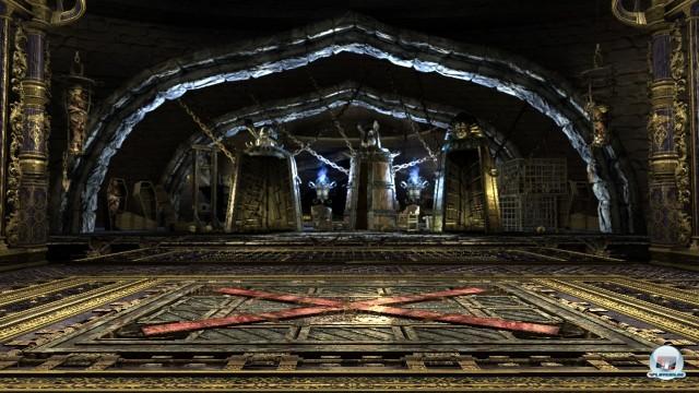 Screenshot - Soul Calibur V (360) 2234332