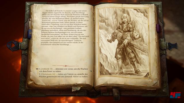 Screenshot - Pathfinder: Kingmaker (PC) 92579009