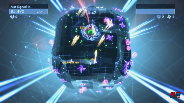 Screenshot - Geometry Wars 3: Dimensions (XboxOne) 92488335