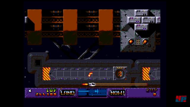 Screenshot - Uridium 2 (PC) 92564987