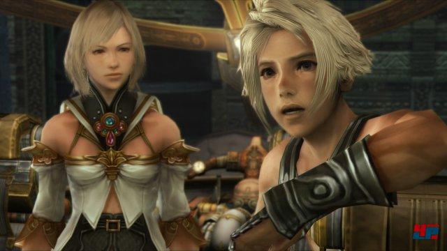 Dass Final Fantasy 12 seine Ursprünge in der PS2-Ära hat, merkt man der Neuauflage nicht an.