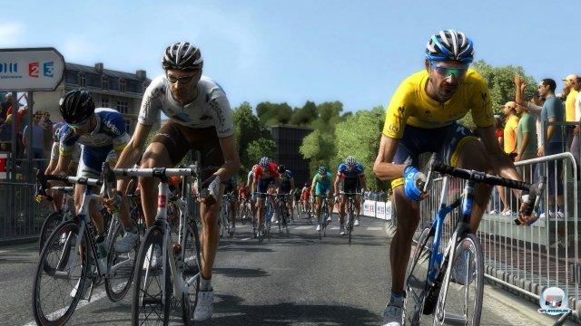 Screenshot - Le Tour de France: Saison 2012 (PC) 2367707