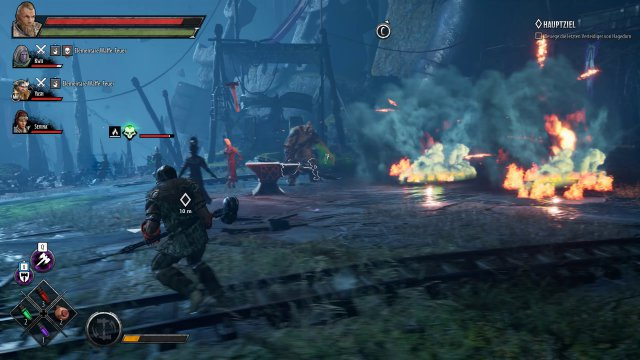 Screenshot - Dungeons & Dragons: Dark Alliance (PC) 92644799