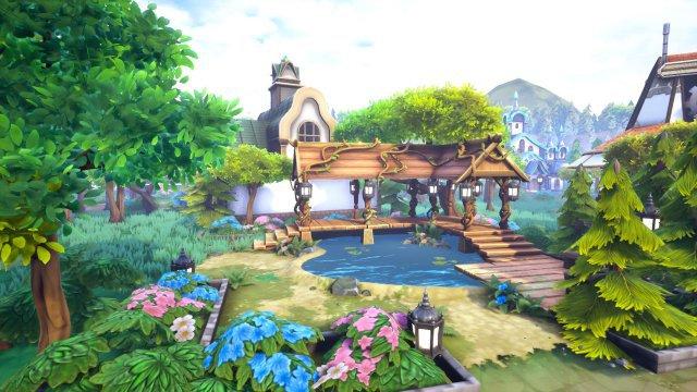 Screenshot - Valthirian Arc: Hero School Story 2 (PC) 92641741