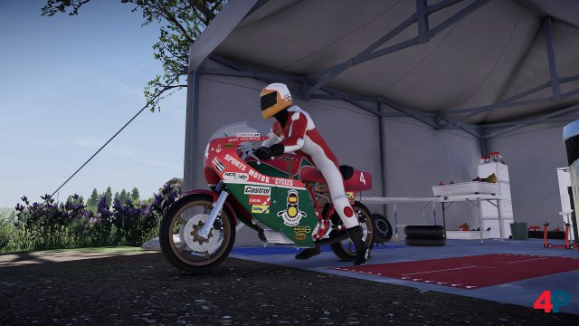 Screenshot - TT Isle of Man - Ride on the Edge 2 (PC) 92608774