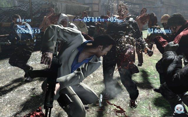 Screenshot - Resident Evil 6 (PC) 92457144