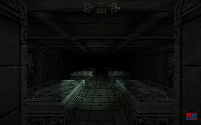 Screenshot - I Can't Escape: Darkness (PC)