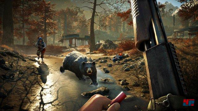 Screenshot - Far Cry 4 (PC) 92493390