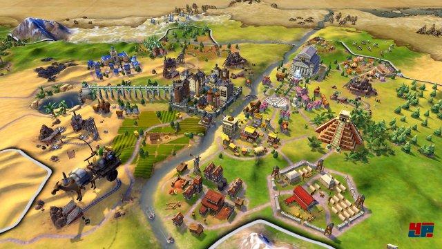 Screenshot - Civilization 6 (Switch) 92578082