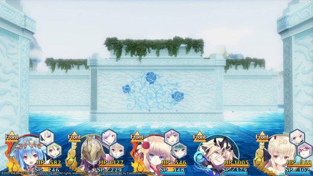 Screenshot - Moero Crystal H (Switch) 92624569