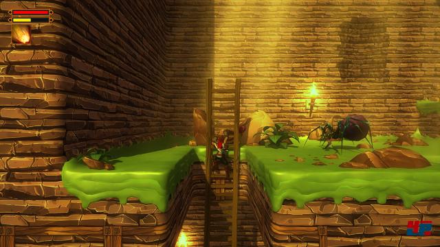 Screenshot - The Forbidden Arts (PC)