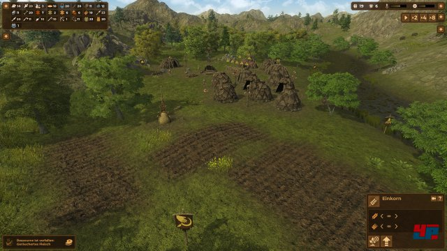Screenshot - Dawn of Man (PC) 92584023