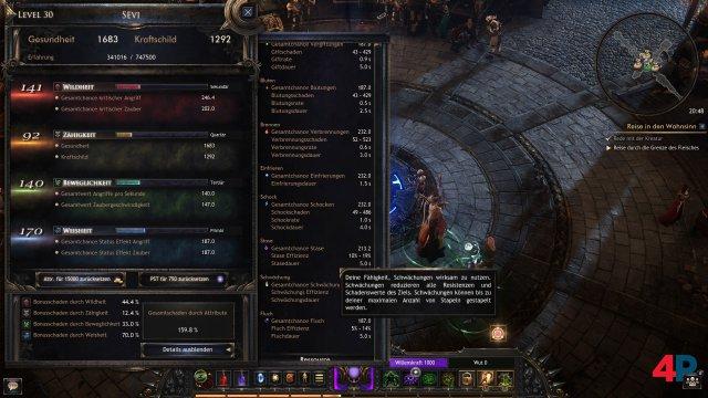 Screenshot - Wolcen: Lords of Mayhem (PC) 92606804