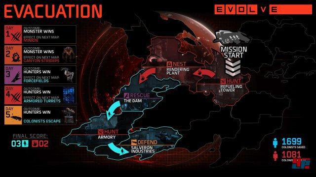 Screenshot - Evolve (PC)