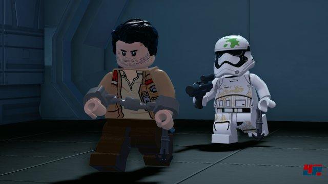 Screenshot - Lego Star Wars: Das Erwachen der Macht (360) 92522782
