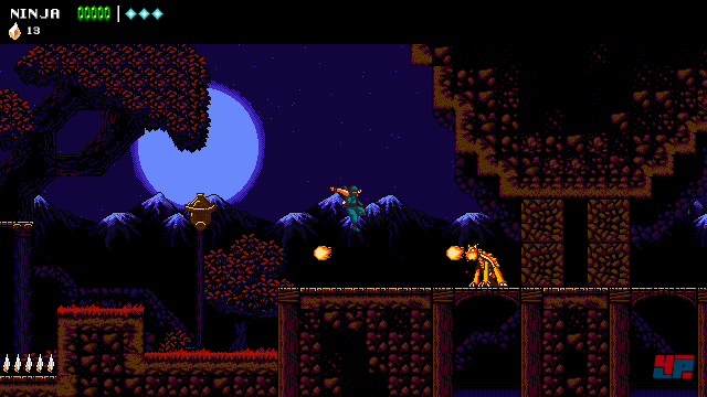 Screenshot - The Messenger (PC) 92557684