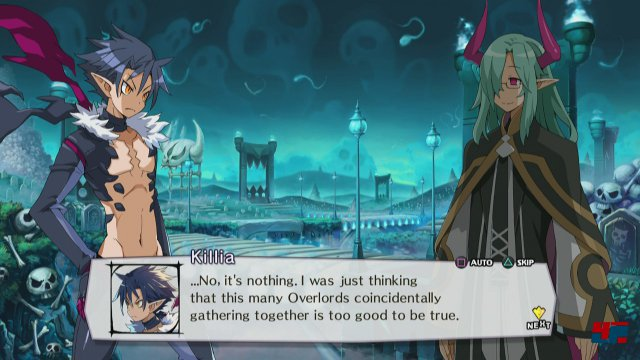 Screenshot - Disgaea 5: Alliance of Vengeance (PlayStation4) 92508600
