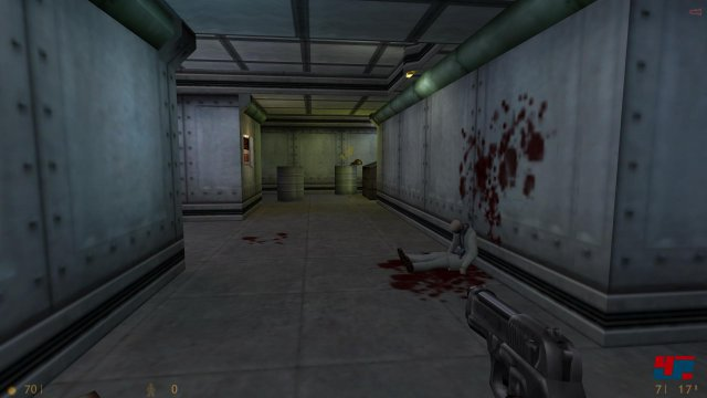 Screenshot - Half-Life (PC)