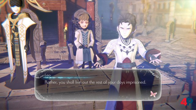 Screenshot - Oninaki (PC) 92594718