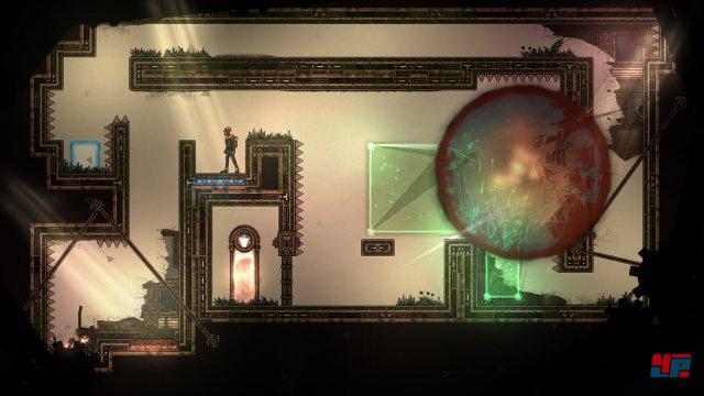 Screenshot - In Between (PC) 92511978