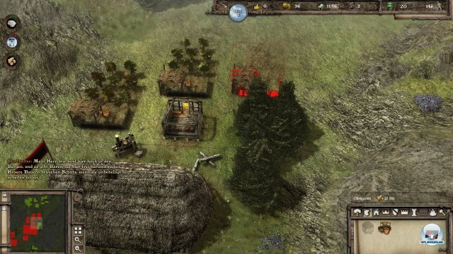 Screenshot - Stronghold 3 (PC) 2283237