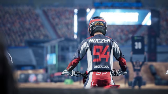 Screenshot - Monster Energy Supercross - The Official Videogame 4 (PC, PS4, PlayStation5, Stadia, One, XboxSeriesX)