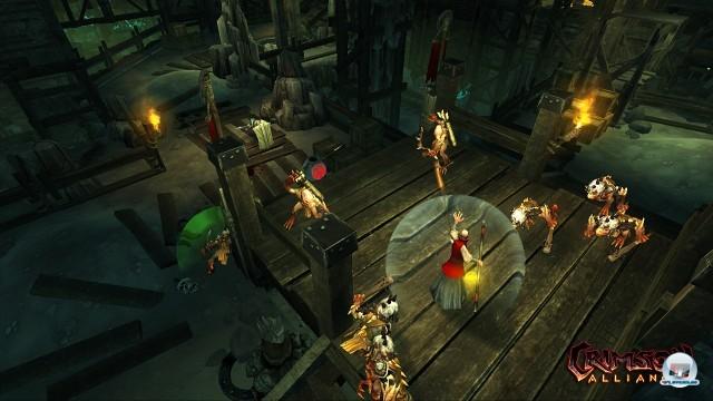 Screenshot - Crimson Alliance (360) 2233453