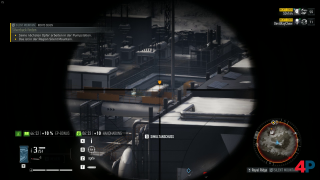 Screenshot - Ghost Recon Breakpoint (PC) 92597743